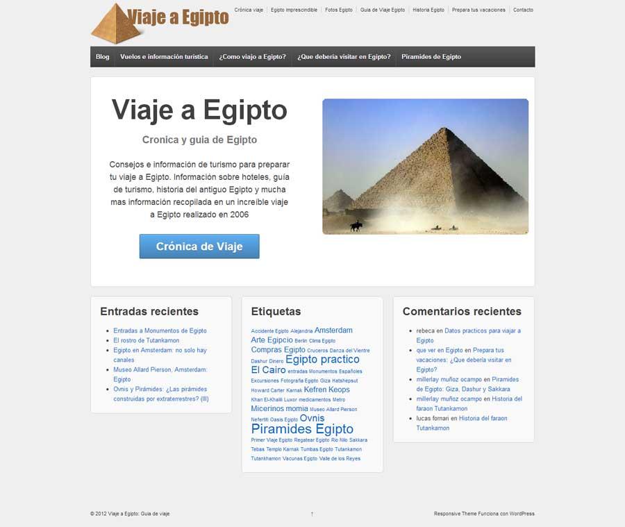 Diario Egipto