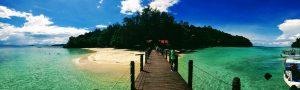 malasia Borneo ivan benito